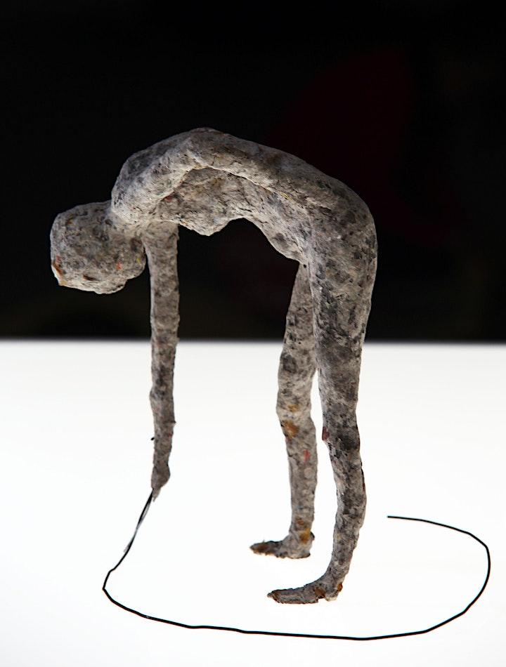 Children's Sculpture Workshop with Claire Halpin image
