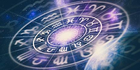Online-Workshop: Einführung in die Grundlagen der Astrologie Tickets