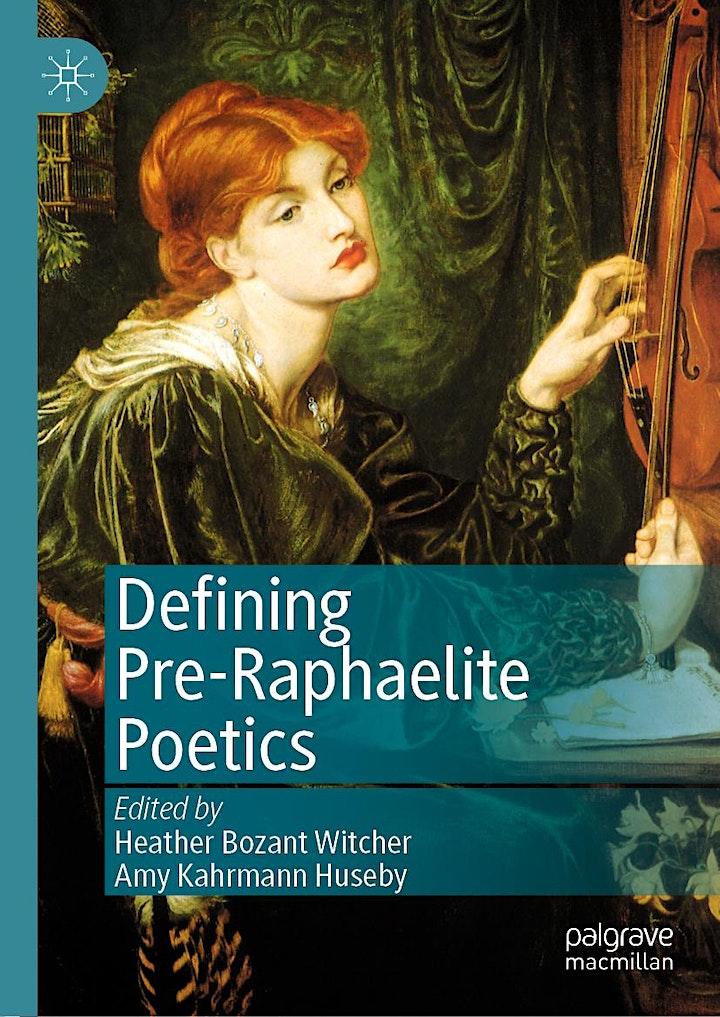 Defining Pre-Raphaelite Poetics image