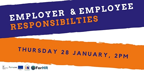 Employer and Employee Responsibilities tickets