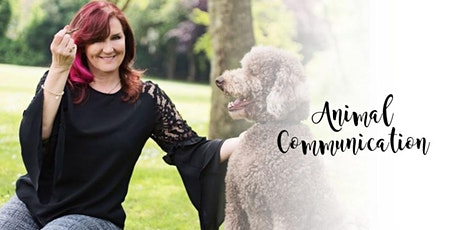 Animal Communication with Inspiral and Anita Panayiotis  tickets