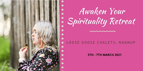 Retreat -Awaken Your Spirituality and Learn to Read Oracle Cards tickets
