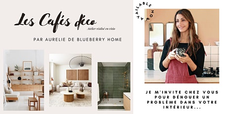 """Café Déco n°2 : """"La chambre"""" billets"""