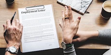 Understanding the Employment Act 1955 tickets