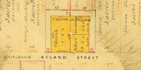 Build a public arts and architecture library in St Kilda's Church Square? tickets