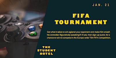 FIFA+Tournament