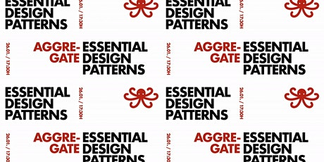 Essential Design Patterns: #04 Aggregate tickets