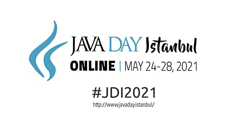 Java Day Istanbul 2021 tickets