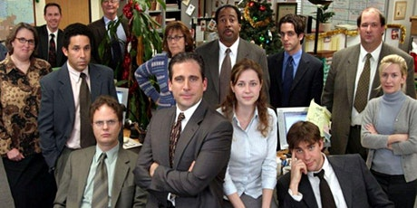 """Thirsty Thursday Socially Distant Speedquizzing featuring """"The Office"""" tickets"""