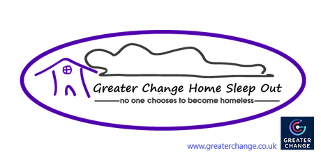 Greater Change Foundation Home Sleep Out tickets