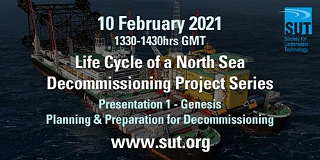 Genesis - Planning & Preparation for Decommissioning tickets