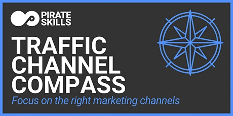 Traffic Channel Compass tickets