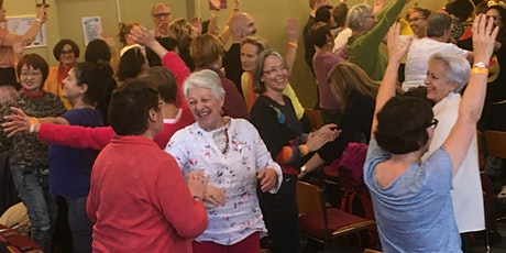 Introduction to Basic Laughter Yoga tickets