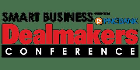 2021 St. Louis Smart Business Dealmakers Conference bilhetes