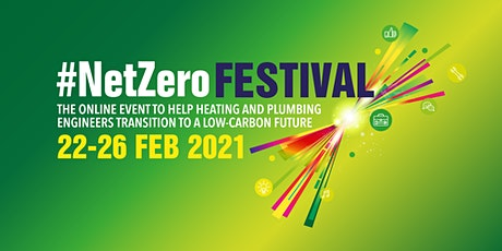 #NetZeroFESTIVAL by Installer tickets