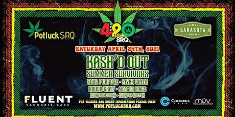 420Fest SRQ tickets