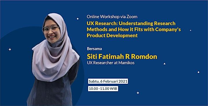 UX Research: Understanding Research Methods image