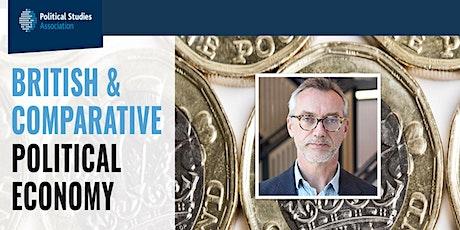 PSA Political Economy Seminar Series 2021: Jonathan Hopkin (LSE) tickets