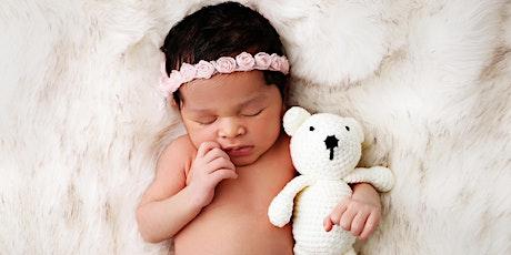 Baby Sleep Workshop tickets