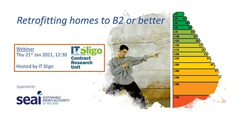 Retrofitting your home to B2 or better tickets
