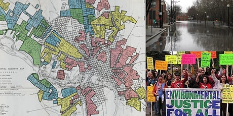 THE MAPPING INEQUALITY PROJECT tickets