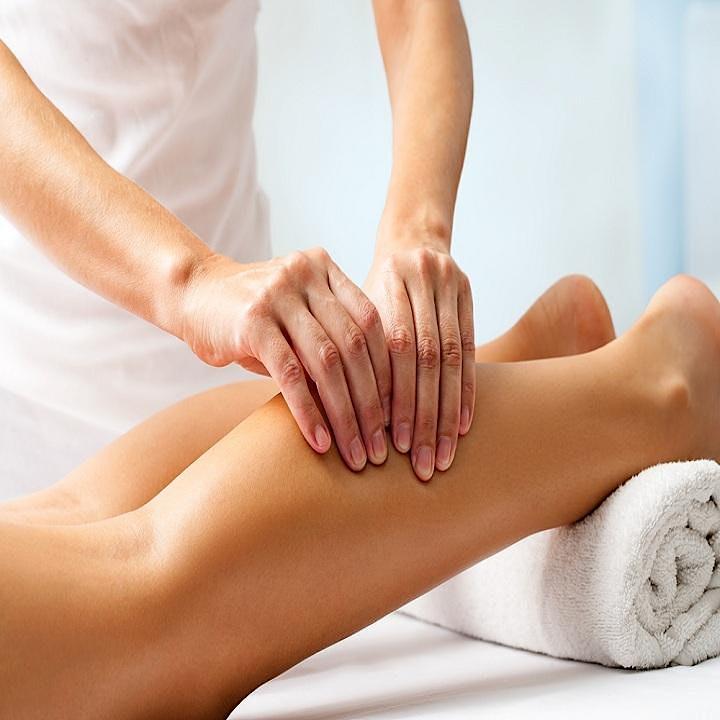 Free Physiotherapist Consultation image