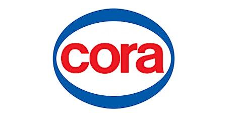 Collecte Nationale (Récolte) - Cora Moulins - 12h00-15h30 billets