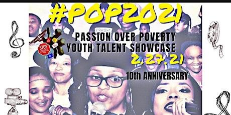 POP2021 tickets