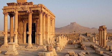 La protection du patrimoine en danger en temps de guerre billets