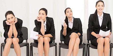 Webinar Emplea: La comunicación no verbal en la entrevista de trabajo. entradas