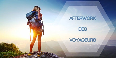 Soirée internationale - L'Afterwork du Voyageur tickets