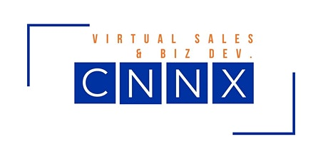 Virtual Sales&Biz Dev CNNX | Keeping Buyers Engaged During A Virtual Call tickets