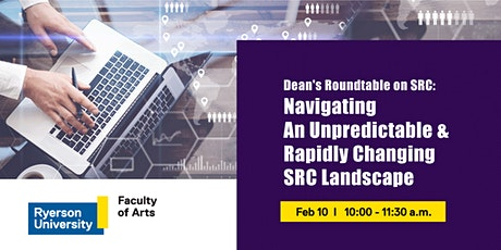 Dean's Roundtable on SRC tickets
