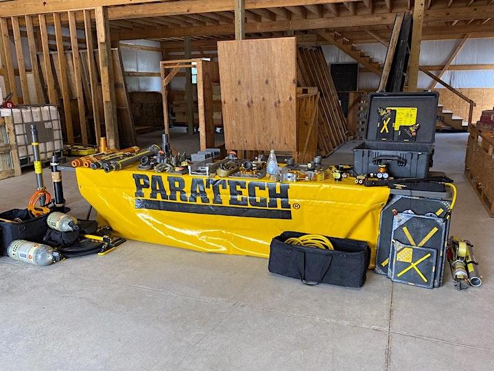 Paratech University - San Francisco, CA image