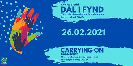 Dal i Fynd | Carrying On tickets