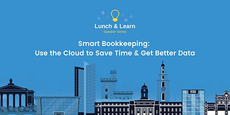 Smart Bookkeeping: Use the Cloud to Save Time & Get Better Data tickets