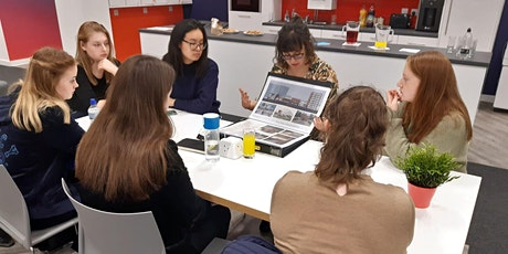 Building a portfolio: What, how, why? tickets