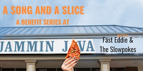 (Outdoors!) A Song & A Slice: Fast Eddie & The Slowpokes tickets