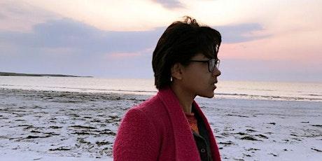 SARU Visiting Practitioner Series: Nisha Ramayya (new date!) tickets