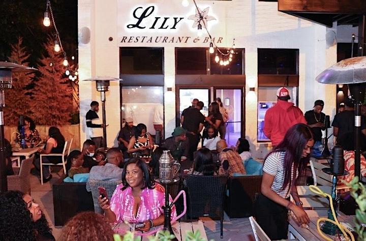 Atlanta's #1 Brunch Boujee Brunch @Lily's image