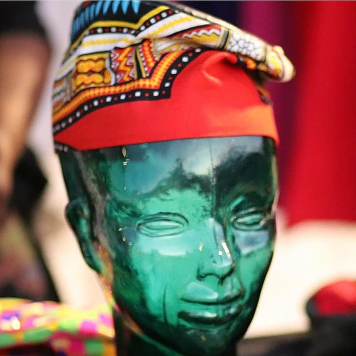 Vendor Registration for  AfroCan Night Market image