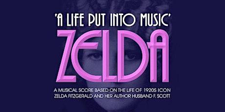 ZELDA: A Life Put Into Music tickets