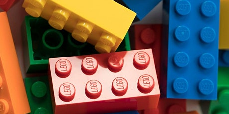 LET'S DO LEGO - FAMILY CHALLENGE (FREE TO LANCASHIRE RESIDENTS) tickets