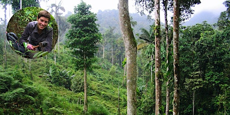 Restoring Resilient Tropical Forests tickets