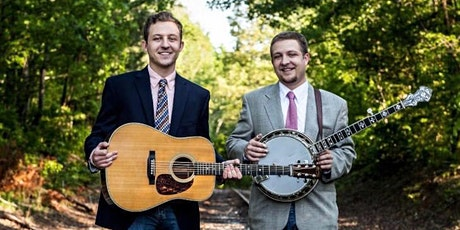 Fridays at The Farm Featuring Wiseman Brothers Bluegrass Band tickets