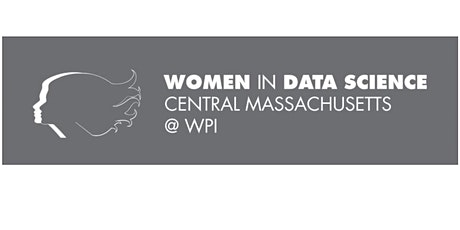 2021 Central Massachusetts Women in Data Science Conference tickets