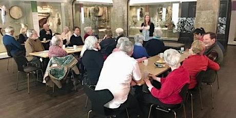 Communities in Focus Forum: Dementia tickets