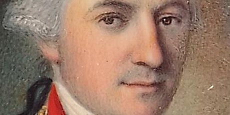 Henry Beekman Livingston at Valley Forge tickets