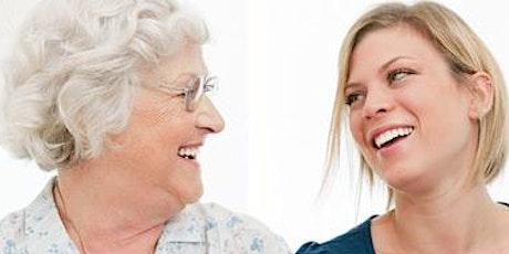 Permanence d'Aide aux tuteurs familiaux sur le site des Ormes  billets