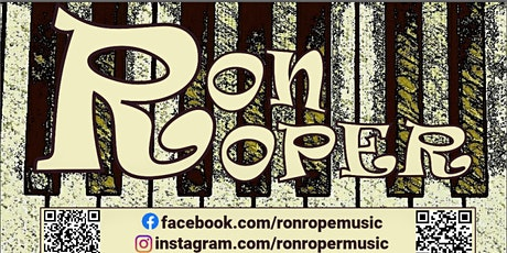 Fridays at The Farm Featuring Ron Roper tickets